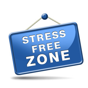 ... stress the stress can be good or it can be bad when stress is managed