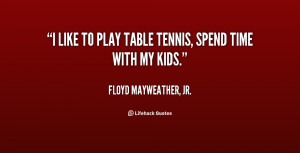Quotes About Tennis