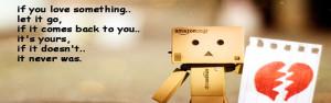 Cute Funny Danbo Cardboard Box Art Play