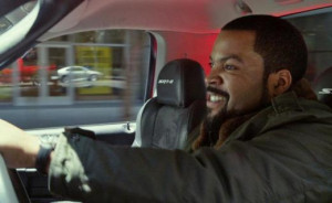 Ride Along: Ice Cube Says Kevin Hart Is Next Eddie Murphy