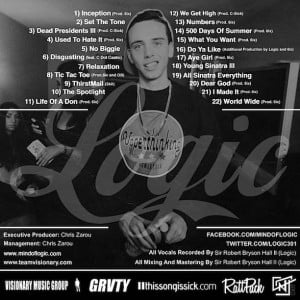 logic young sinatra quotes