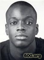 Ato Essandoh, co-star of the