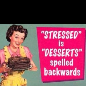 Time to bake a cake!