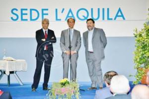 Abruzzo/Arpa cede quote Sistema, «100 lavoratori a rischio»