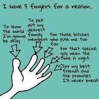 Funny but true!!