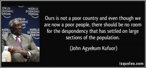 quote-ours-is-not-a-poor-country-and-even-though-we-are-now-a-poor ...