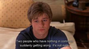 best tv quotes! | via Tumblr
