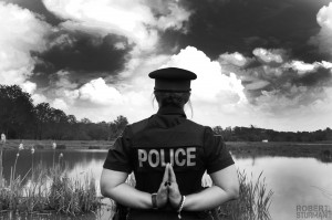 Inspirational Quotes Death Of A Police Officer ~ Canadian Police ...