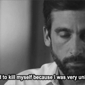 Unhappy & Sad Quote In Little Miss Sunshine By Steve Carell