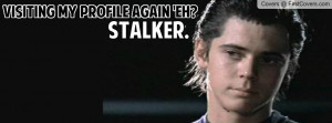 Ponyboy Curtis Profile Facebook Covers