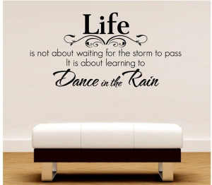 ... -Removable-Mural-Decal-Sticker-Letting-Quotes-Life-80-0-x-40-0cm.jpg