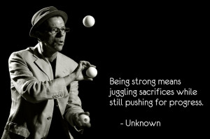 juggling #motivation #quote