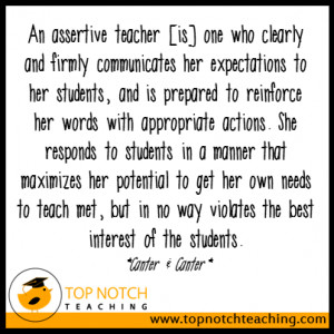 20 Quotes To Help You Build An Effective Classroom | topnotchteaching ...