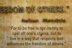 Nelson-Mandela-quote-at-the-Apartheid-Museum-Johannesburg.
