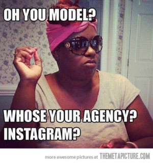funny black woman sunglasses
