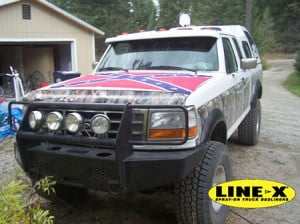 lee redneck truck 2 redneck truck 1 pics redneck monster 4 wheeler big ...