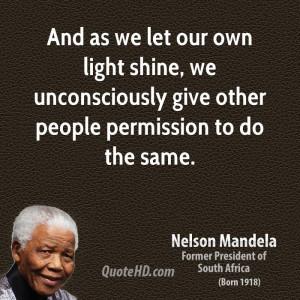 30+ Nelson Mandela Quotes