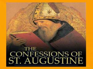 HTP >>> DUBAI: The Confessions of Saint Augustine---Part 32 --- 22-10 ...