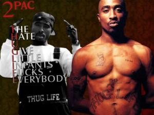 Tupac Shakur Tupac 1024x768