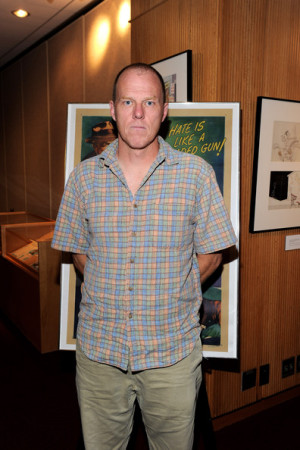 in this photo brian helgeland screenwriter brian helgeland attends the