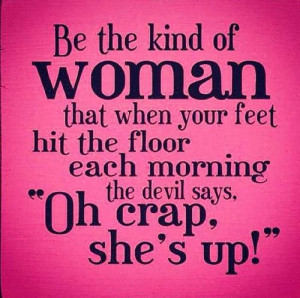 christian strong women quotes