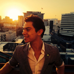 Jake Austin Lends His Voice In A New Movie