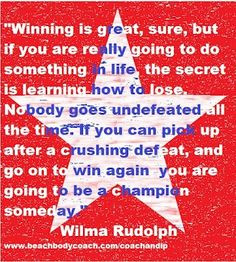 famous olympic athlete quote more sports quotes quotes etc famous ...