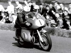 John Surtees Un talento innato