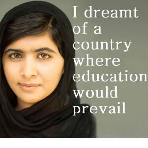 Malala Yousafzai and Kailash Satyarthi have won the Nobel Peace Prize ...