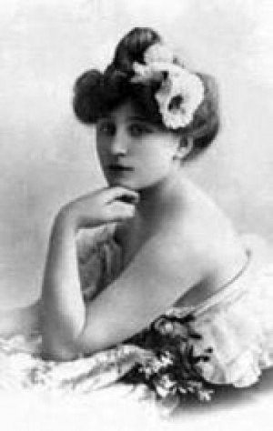 Sidonie - Gabrielle Colette, French novelist, Biography