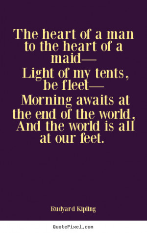 rudyard kipling more love quotes motivational quotes life quotes ...