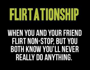 flirting quotes