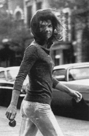 Jackie O How I Love Your Style!