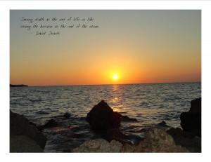Sunset Quotes And Sayings Sunset quotes and sayings