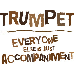 Funny Trumpet Quote