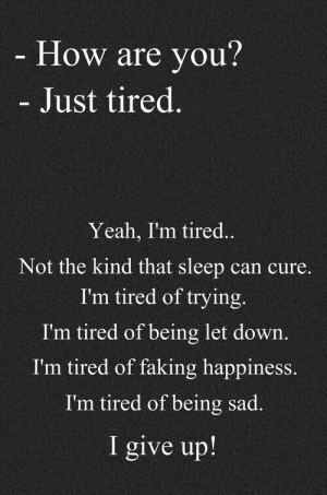 love tumblr happy depressed depression sad suicidal lonely quotes ...