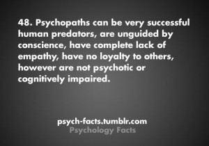 Borderline Personality Disorder or Antisocial Personality Disorder ...