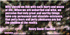 henry david thoreau quotes different drummer
