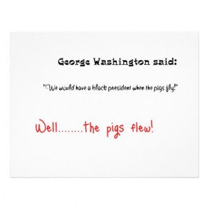 Funny Quotes Gee Washington