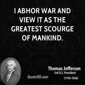 Abhor Quotes