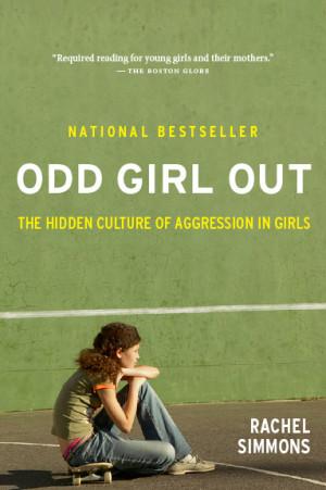 Rachel Simmons: Odd Girl Out