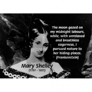 Quotes From Frankenstein Mary Shelley