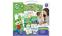 Preschool Learning Kit | LeapFrog #leapfrogwishlist
