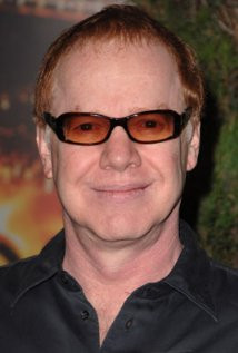 Danny Elfman Announces Halloween Show at Nokia