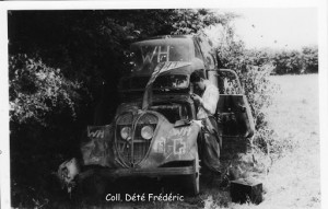 Thread: Wehrmacht soldiers and vehicles