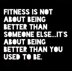 Motivation quotes to help you stay on track and achieve your fitness ...