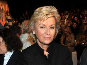 Tina Brown, editor-in-chief of the Daily Beast, has agreed to leave ...