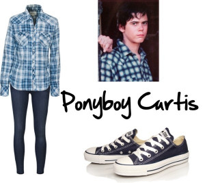 Ponyboy Curtis Quotes Ponyboy Curtis Quotes