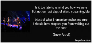 snow day quotes