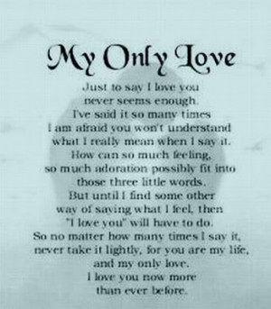 Back to Post :I Love My Husband Quotes Images
